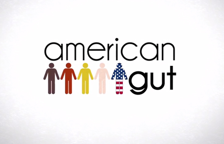 MiSeq, 16S rRNA Sequencing and the American Gut Project