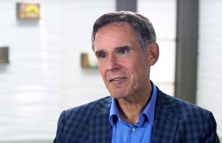 "Dr Eric Topol on the Importance of the ""All of Us"" Project"