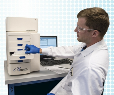 Illumina Streamlines Nucleic Acid Quality Analysis