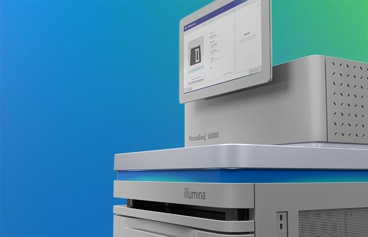 Illumina Reaches Milestone with 1,000 NovaSeq™ 6000