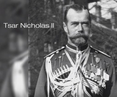 DNA Testing Helps Identify Remains of Russian Tsar
