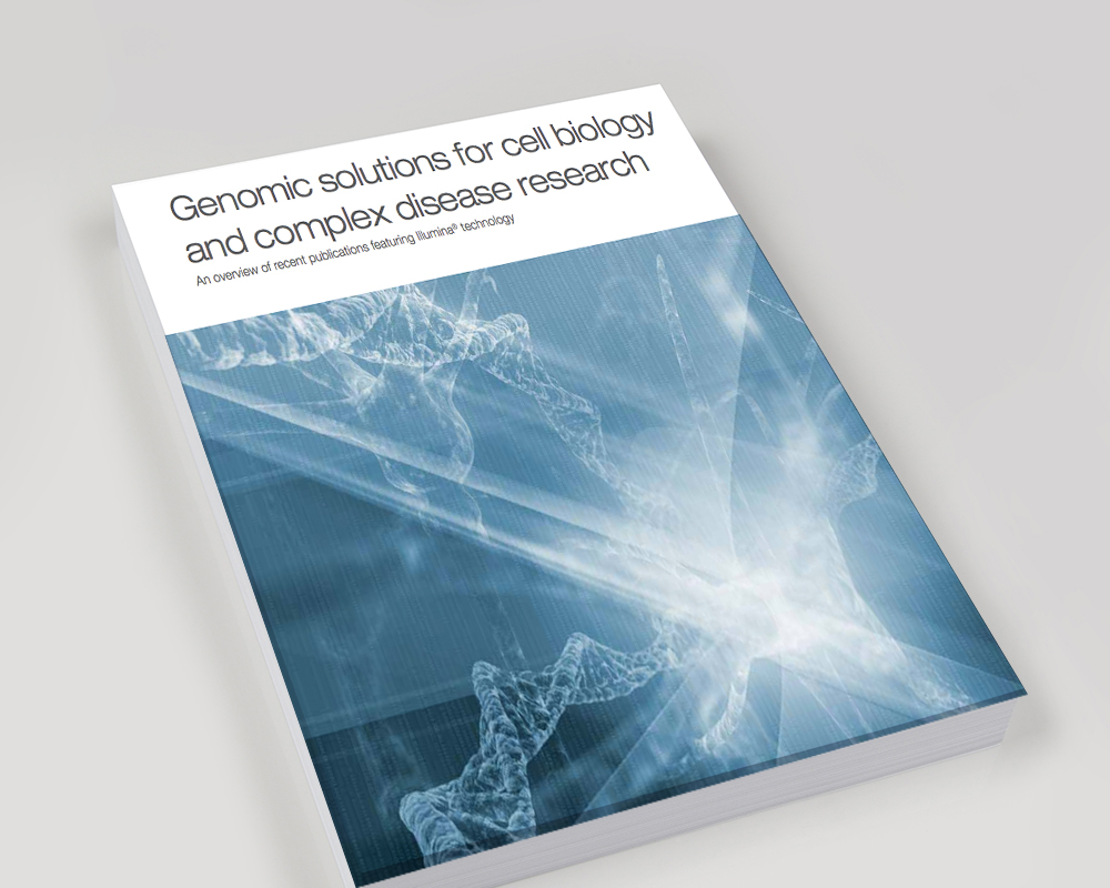 Genomic Solutions for Cell Biology and Complex Disease Research