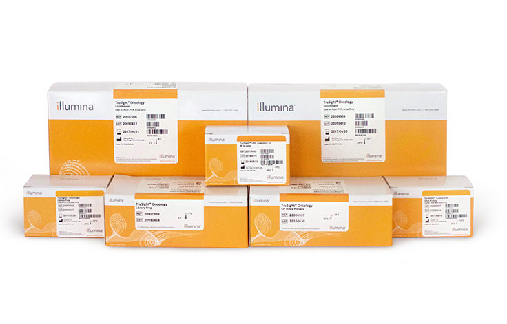 TruSight Oncology UMI Reagents