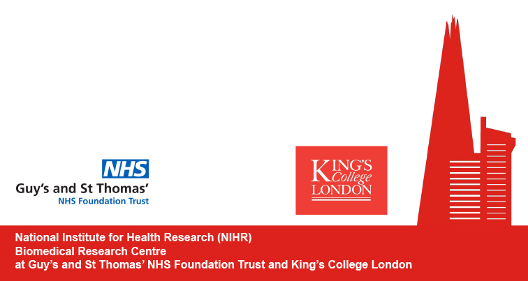 Guy's and St Thomas' NHS Foundation Trust and Kings College London
