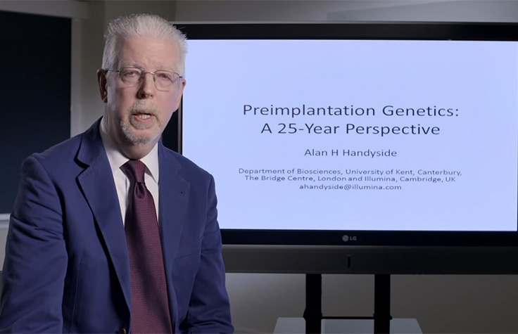 Preimplantation Genetics: A 25-Year Perspective