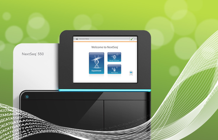 Discover the NextSeq 550 System