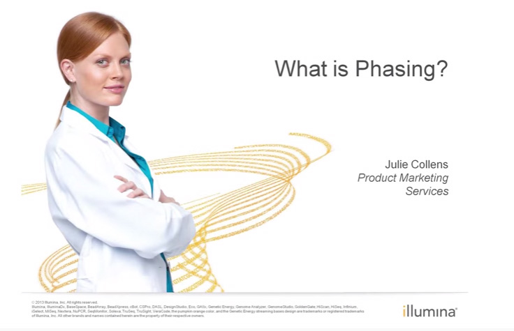 What is Phasing?